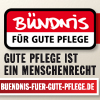 Logo B&uuml;ndnis f&uuml;r gute Pflege